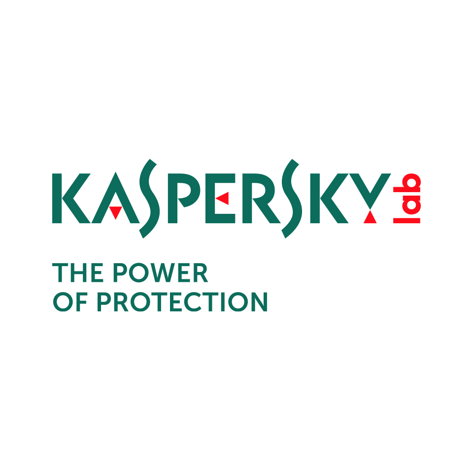 New Account: Kaspersky